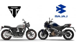 First Motorcycle From Bajaj-Triumph Partnership Delayed Till 2023
