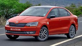 Skoda Rapid Replacement Will Not Be A Rapid But A Brand New Sedan Instead