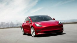 Tesla Now Accepting Bitcoin as Alternate Mode of Payment
