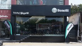 New Benelli dealership opens in India under the brand's expansion plan