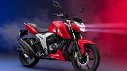 TVS Apache RTR 160 4V (Hero Xtreme 160R rival) launched in Bangladesh