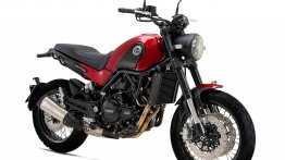 INR 4.75 lakh 2021 Benelli Leoncino 500 Trail introduced in the USA