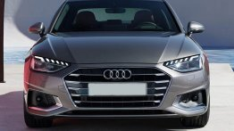 Audi A4 Facelift Launched In India; Prices Start From INR 42.34 Lakh