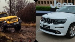 Jeep Wrangler and Next-Gen Grand Cherokee To Be Locally Assembled In India