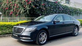 Mercedes-Benz S-Class Maestro Edition Launched For INR 1.51 Crore