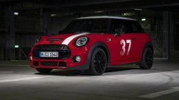 Mini Cooper Paddy Hopkirk Edition Launched In India For INR 41.70 Lakh