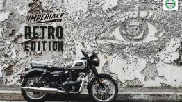 Benelli Imperiale 400 launched in Thailand; only 100 units made available