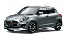 Maruti Suzuki Swift Facelift With More Oomph Coming In February 2021