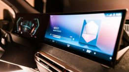 Next-Gen BMW iDrive Teased at CES 2021 With Easy Driving Experience