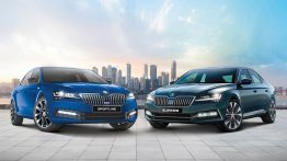 2021 Skoda Superb Launched With New Features; Prices Start From INR 31.99 Lakh