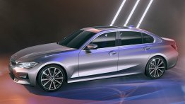 BMW 3 Series Gran Limousine Launched; Prices Start From INR 51.90 Lakh