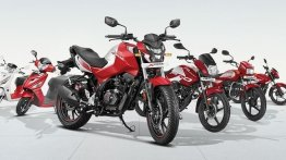 Hero MotoCorp to launch over 10 products every year for the next 5 years