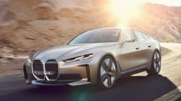 BMW M Performance Brand To Go Electric With The i4 M This Year
