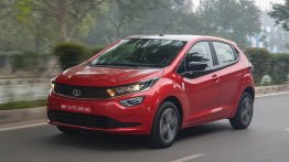 Tata Motors Sells Over 50,000 Units of The Altroz In Just A Year