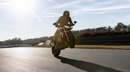 2021 Triumph Speed Triple 1200 RS Revealed, India Launch Tomorrow!
