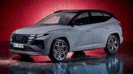 Hyundai Takes Wraps Off The Tucson N Line For International Markets
