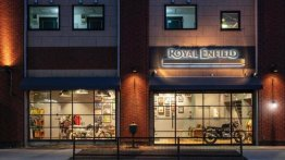 Royal Enfield Enters Japan; Opens First Flagship Store, Launches 5 Models