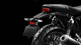 Honda H'ness CB 350-Based New Motorcycle Teased, Unveil on 16 Feb
