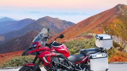 BS6 Benelli TRK 502 - Top 5 Features We Like