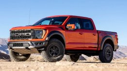 2021 Ford F-150 Raptor Unveiled And Its Still A Badass