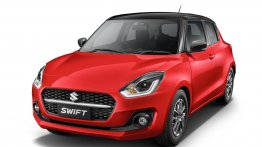 2021 Maruti Suzuki Swift Price, Variants and Features Detailed!