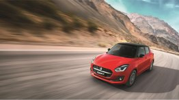 Maruti Suzuki Swift Outsells Every Other Car in February '21 - Top 10 Cars Listed