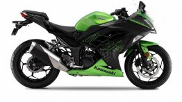 BS6 Kawasaki Ninja 300 - Is it Worth the Wait?