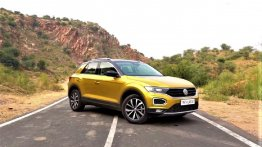 Second Batch Of Volkswagen T-Roc To Be Priced At INR 21.35 Lakh In India
