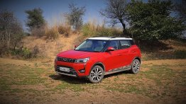 2021 Mahindra XUV300 AutoSHIFT – First Drive Review