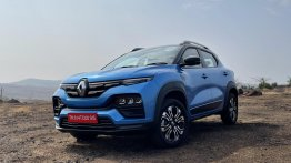 Renault Kiger Set To Become More Expensive From April 1, 2021