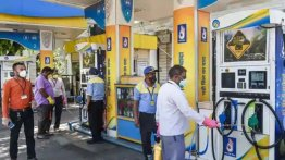 Finance Ministry Could Cut Taxes On Petrol, Diesel Soon - Report