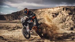 2021 KTM 1290 Super Adventure R with 160bhp/138Nm Breaks Cover