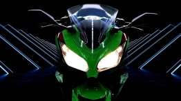 BS6 Kawasaki Ninja 300 Launched, INR 20K Costlier than BS4 Model