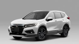 2023 Honda CR-V Rendered on Basis of Recent Spy Shots – Check Here
