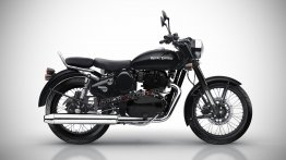 Royal Enfield Classic 650 - Here's How it Would Look Like