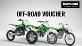 Kawasaki India Announces New Offers, Save up to INR 50K