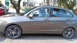 Proton Saga - Malaysian Auto Icon - Spotted In Pakistan Ahead Of Launch