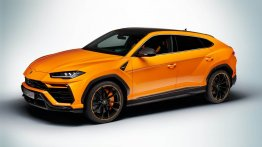 Lamborghini Introduces Special Urus Pearl Capsule Edition In India