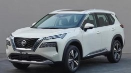 Upcoming Next-Gen Nissan X-Trail SUV Leaked Ahead of Global Launch