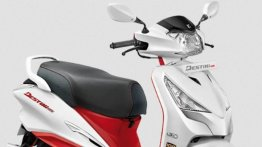 Hero Destini 100 Million Limited Edition Launched