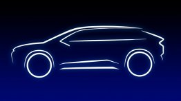 Toyota Teases First Dedicated BEV; Debut At Shanghai Motor Show Next Month