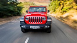 Jeep Wrangler Now Locally Made in India; Prices Fall By Over INR 10 Lakh