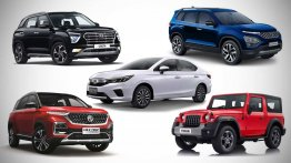Top 5 Cars Under INR 20 Lakh in 2021 - Hyundai, Tata & More