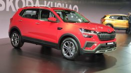 Should Skoda Grace The Kushaq With A Top-Spec Monte Carlo Edition In India?