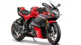 Hero Xtreme 160R w/ 400cc Engine & Full Fairing Digitally Imagined