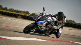 BMW M 1000 RR Launched in India - 1st M Model From BMW Motorrad