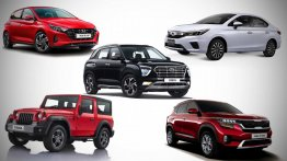 Top 5 Cars Under INR 15 Lakh in 2021: Hyundai, Kia & More