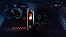 MG Cyberster Interior Revealed Ahead of Global Debut Tomorrow