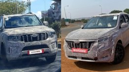 Next-Gen Mahindra Scorpio and XUV500 Launch Timeline Revealed