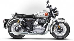 Royal Enfield Interceptor 650 Looks More Retro in this Rendering